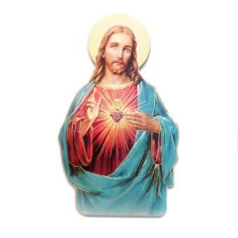 Jesu Hjärta - Magnet