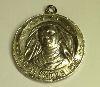 Birgittas helgonförklaring 600 år