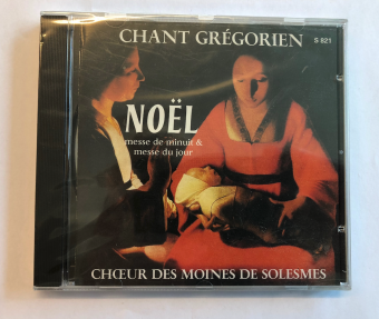 Jul - Noël (CD)