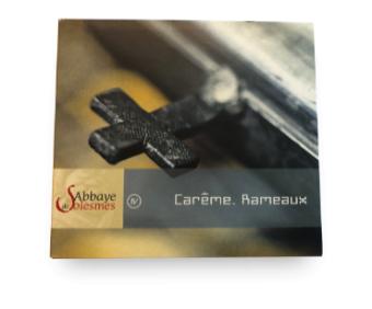 Fastan. Palmsöndagen - Carême. Rameaux (2 CD)