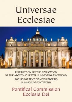 Universae Ecclesiae