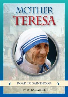 Moder Teresa av Caltutta (CTS)