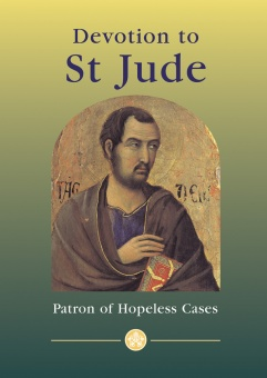 Devotion to St Jude (CTS)