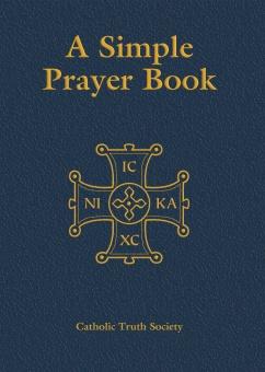 Simple Prayer Book, Presentation Edition (CTS)