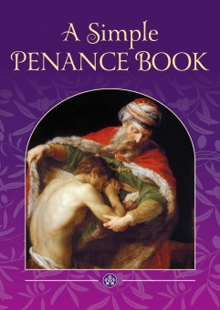 A Simple Penance Book (New Edition) (CTS)