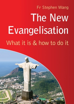 The New Evangelisation (CTS)