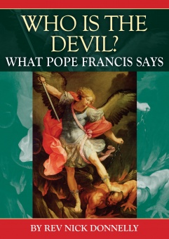 Who Is the Devil? (CTS)