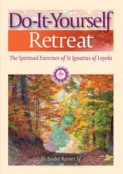 Do-It-Yourself Retreat (CTS)