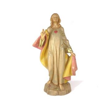 """Jesus, """"Jesu hjärta"""", 30 cm"""