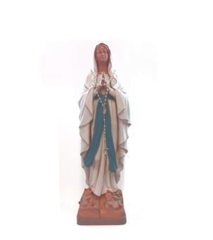 Madonna Lourdes, 40 cm