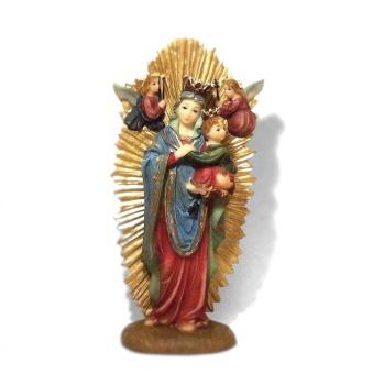 Vår Fru av den ständiga hjälpen, 15 cm