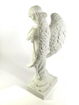 Ängel (Giulio Monteverde), 21cm