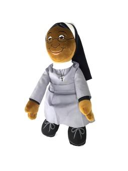 Docka nunna (Sr Mary Clara)
