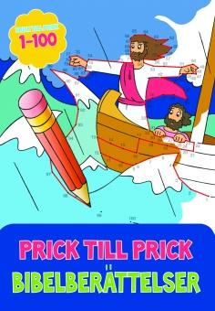 Prick till prick - Bibelberättelser