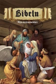 Bibeln – Nya testamentet