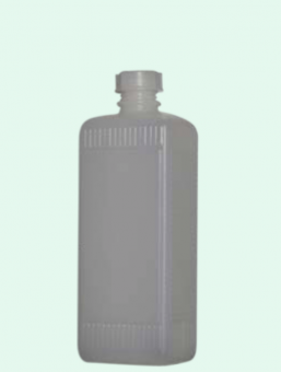 Vigvattenflaska 500 ml - plast