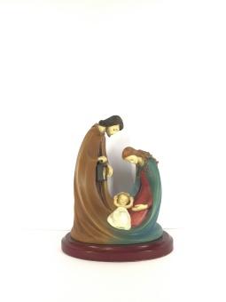 Heliga Familjen (25 cm)