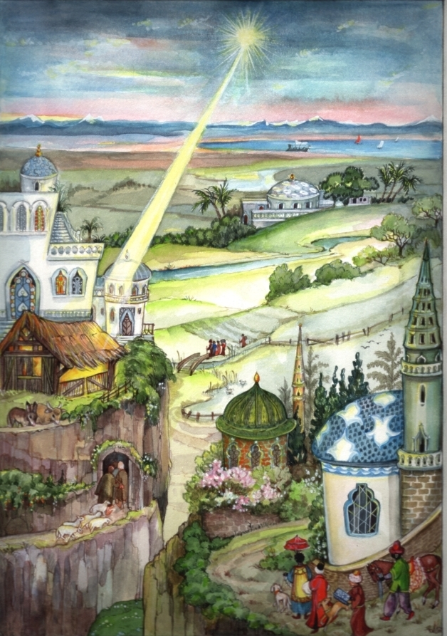 Adventskalender n. 42