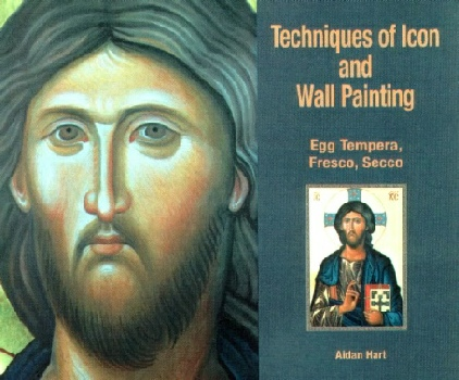 Techniques of Icon and Wall Painting