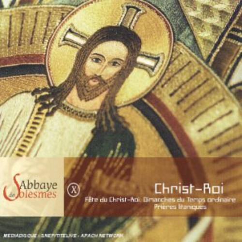 Kristus Konungens dag - Christ-Roi (CD)