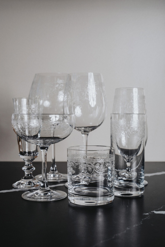 Champagne cup 280 ml