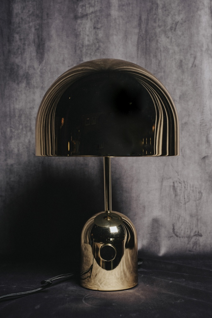 Bell Table Light