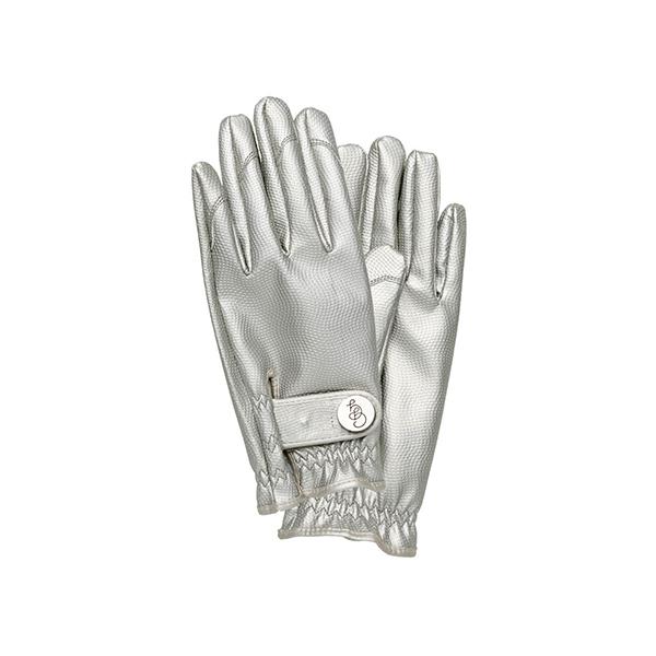 Garden Glove Silver Bullet