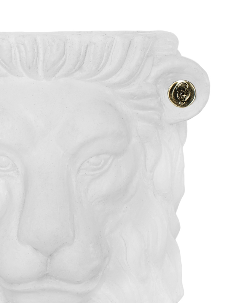 Lion Pot Big