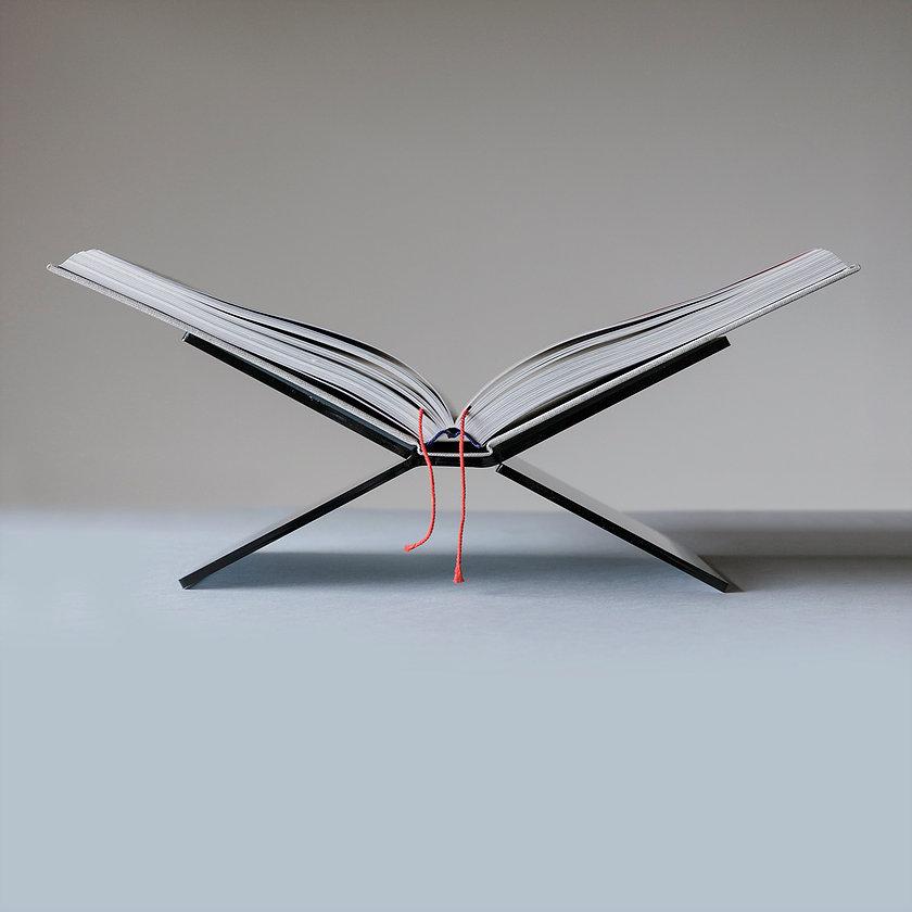 Bookstand -  Black