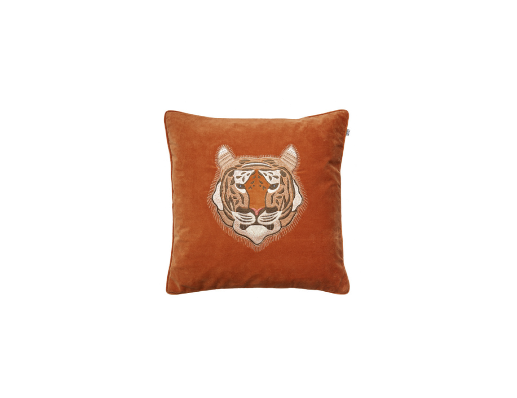 Cushion Cover Tiger