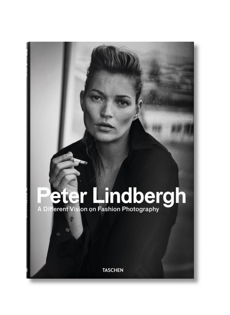 Peter Lindbergh: Fashion Photography