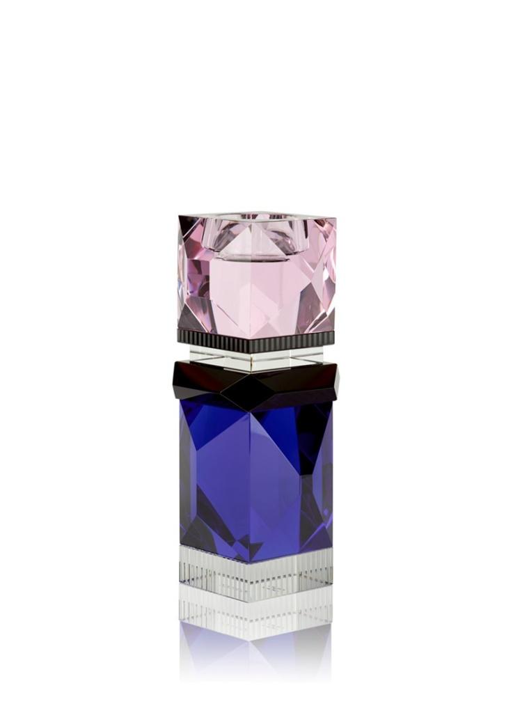Miami Rose/black/clear/cobalt