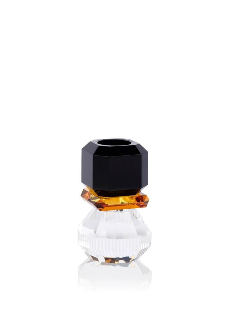 Phoenix Black/Amber/Clear