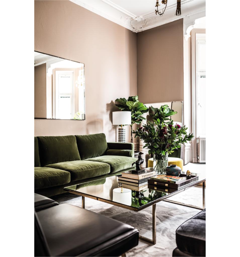 Bonham Sofa