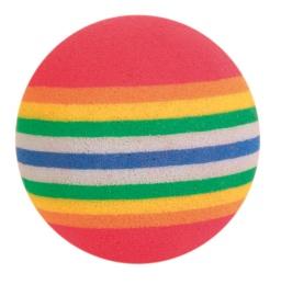Regnbågsboll