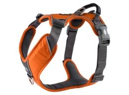 Dog Copenhagen Comfort Walk Pro™ Harness Orange Sun