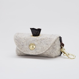 Cloud7 Doggy-Do-Bag, påshållare med hake