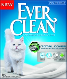 Ever CL Total Cover