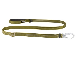 Dog Copenhagen Urban Freestyle™ Leash Hunting Green