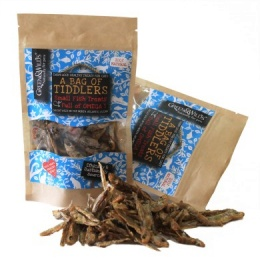 G&W Bag of tiddlers for Cats