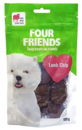 FourFriends Godis FFD Lamb Chip