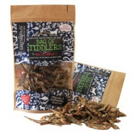 G&W Bag of tiddlers for dogs