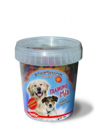 Star Snack Trainingmix burk