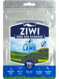 Ziwipeak Lamb treats