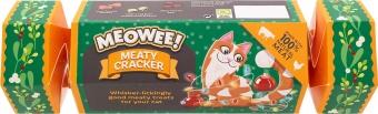 Jul! Meowee! Meaty Cat Cracker
