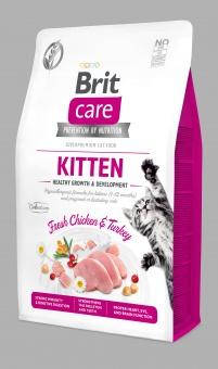 Brit Care Kitten