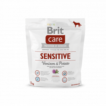Brit Care Venison / Sensitive