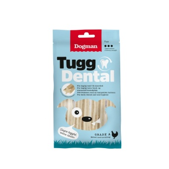 Dogman Tugg Dental 7-p