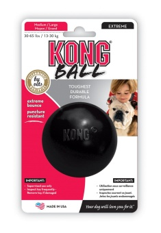 Kong boll
