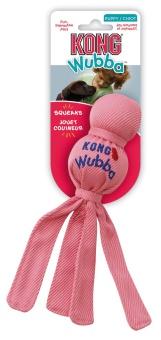 Kong Puppy Wubba